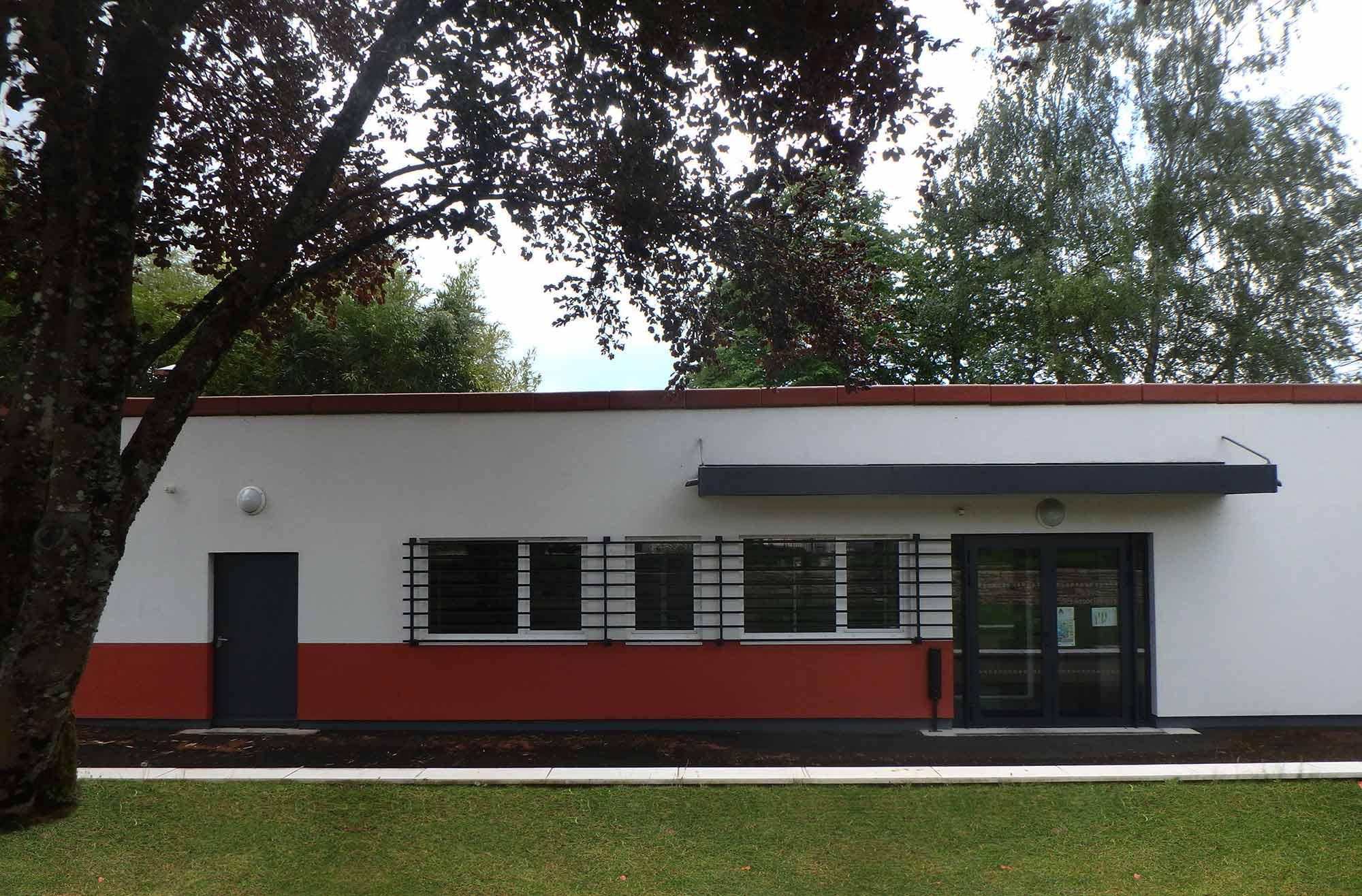 maison des association a ladoix-serrigny